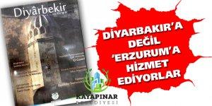 Kayyum'un 'Erzurum' sevgisi!