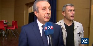AK Partili Eker: Kürdistan hükümeti Türkiye için önemli