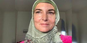 İrlandalı şarkıcı Müslüman oldu