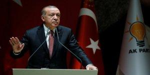 Cumhurbaşkanı Erdoğan: Fail belli!