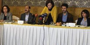 HDP'DEN YEREL SEÇİM UYARISI: HDP'Lİ GÖRÜNÜMLÜ AKPLİLER'E DİKKAT EDİN
