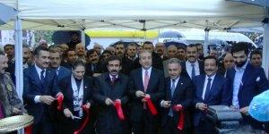 Bismil, Erdoğan'ın sözünden 1 yıl sonra doğalgaza kavuştu
