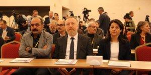 Buldan, Diyarbakır'dan çağrı yaptı: Çözüm sürecine geri dönülmeli