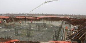 Diyarbakır modern sanayi sitesine gelecek yıl kavuşacak
