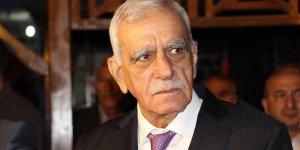 Ahmet Türk: Ulusal sorun ancak geniş siyasetle çözülür
