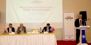 Eximbank'tan Diyarbakır'a çıkarma!