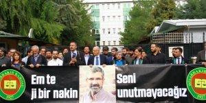 Türmen: Elçi soruşturmasında AHİM yolu açıldı