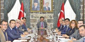Diyarbakır Yöresel Lezzet fuarına hazırlanıyor