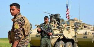 ABD ve DSG güçlerinden ortak devriye