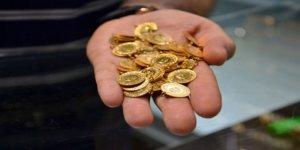 İKO Başkanı Atayık: Yastık altındaki altın eridi