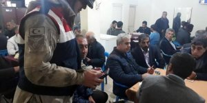Siirt'te aranan 11 kişi yakalandı