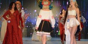 The Queen Of Eurasia'nın Kraliçesi, Moldovalı Aceterina oldu