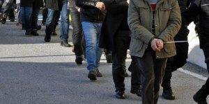 FETÖ'nün iş ayağına operasyon: 4'ü kadın 17 kişi için gözaltı kararı