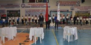Diyarbakır Halay ekibi Türkiye birincisi oldu