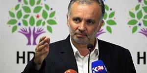 HDP'de sıcak saatler: Ayhan Bilgen görevlerini bıraktığını açıkladı