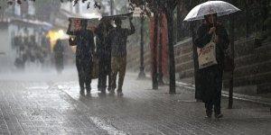Meteoroloji'den Diyarbakır için şiddetli yağış uyarısı