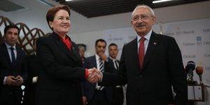 İYİ Parti'den CHP'ye olumlu cevap