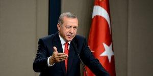 VİDEO- Cumhurbaşkanı Erdoğan: Adalet, herkese hakkını vermektir