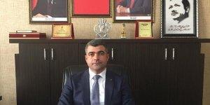Ak Parti Mardin İl Başkanlığı'na Faruk Kılıç Getirildi