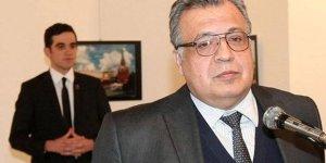 Rus Büyükelçi Karlov soruşturması tamamlandı: Gülen şüpheli