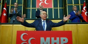 VİDEO- MHP 3 büyükşehir'de aday göstermeyecek
