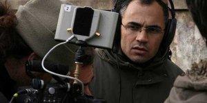 Yönetmen Kazım Öz, Tunceli'de Gözaltına Alındı