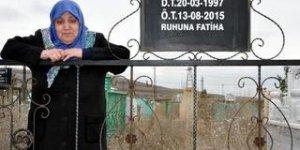 VİDEO- Öldürülen kadının annesi isyan etti
