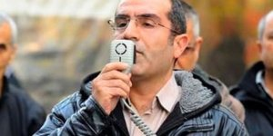 HDP MYK üyesi Mahfuz Güleryüz gözaltına alındı