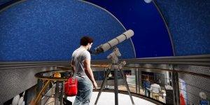 Harran asırlar sonra yine astronomiye hizmet verecek