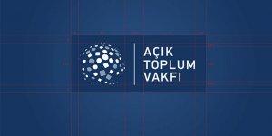 'Açık Toplum Vakfı' Türkiye'deki faaliyetlerine son verdi