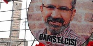 VİDEO - Tahir Elçi iddianamesi kabul edildi