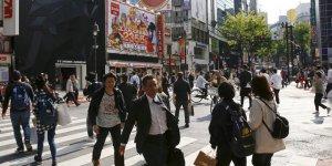 Tokyo'yu terk edene 140 bin lira veriliyor