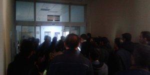 Hakkari'de çok sayıda öğrenci zehirlendi