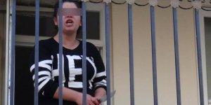 Cinsel istismara uğrayan üç kız kardeşin en küçüğü devlet korumasına alındı
