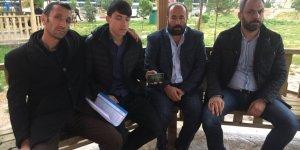 ABD üssünde öldürülen şoförün ağabeyinden 'tazminat' tepkisi