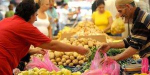 Enflasyon yüzde 1.44 düştü