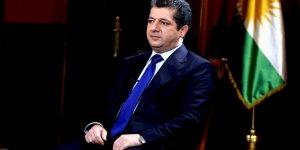 KDP'nin başbakan adayı Mesrur Barzani