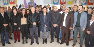 HDP'li 3 milletvekili, açlık grevine başladı