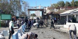İran'da bombalı terör saldırısı: en az 4 ölü