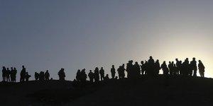 DEAŞ Irak'ın kuzeyinde ücra ve dağlık tampon bölgede toparlanıyor