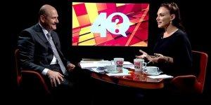 Soylu'ya ilk defa soruldu: 'Neden muhalefet ettiğiniz AK Parti'ye katıldınız?'