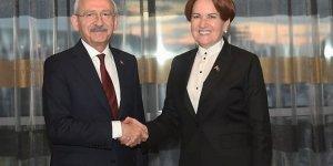 CHP Ankara'yı İYİ Parti'ye mi bırakacak?