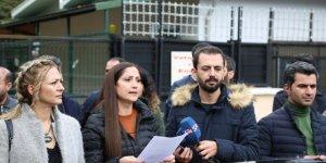 """""""Demirtaş'ın tutukluluğuna kılıf uyduruldu"""""""