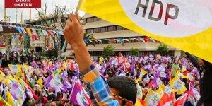 HDP'nin 5 kentte öne çıkan adayları