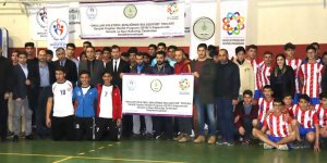 Midyat'ın köylerindeki öğrenciler de spor yapacak