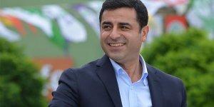 Demirtaş'tan mahkeme heyetine: Tarafsız değilsiniz çekilin