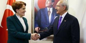 CHP ile İYİ Parti anlaştı!