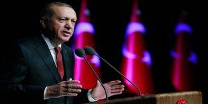 Erdoğan: Soruşturma başlatıldı 3 kişi gözlatına alındı