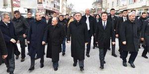 Abdullah Gül yeni bir parti mi kuruyor?