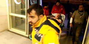 Siirt'te 10 asker yaralandı